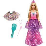 Barbie Z princeznej morská panna - Bábiky