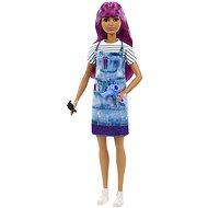 Barbie Prvé povolanie – Kaderníčka - Bábiky