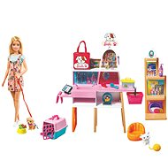 Barbie Animal Beauty Salon