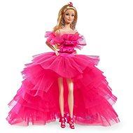 Barbie Ružová kolekcia – Bábika 1 - Bábiky