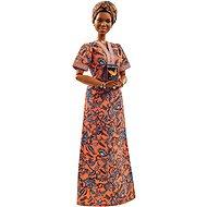 Barbie Inšpirujúce Ženy – Maya Angelou - Bábiky