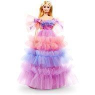 Barbie Narodeninová Barbie - Bábiky