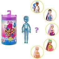 Barbie Color Reveal Chelsea Mono - Bábiky
