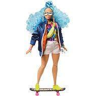 Barbie Extra – So skateboardom