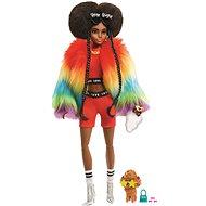 Barbie Extra – V dúhovej bunde