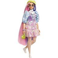 Barbie Extra – V čiapke - Bábiky