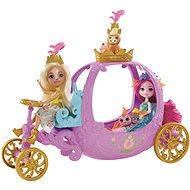 Enchantimals Royal Carriage