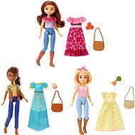 Spirit Veselá bábika s oblečením - Bábika