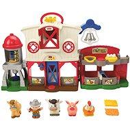 Interaktívna hračka Fisher-Price Little People Farma