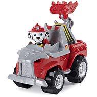 Paw Patrol Marshal Dino Themed Vehicles
