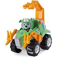 Paw Patrol Rocky Dino Themed Vehicles