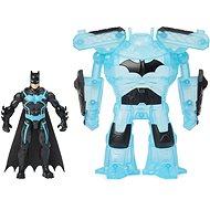 Batman Figúrka 10 cm s brnením - Figúrka