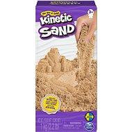 Kinetic Sand 1Kg Hnědého Tekutého Písku - Kinetický piesok