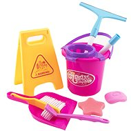Teddies Cleaning set / cleaner with accessories
