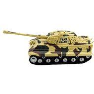 Tank RC PANTHER - RC tank na ovládanie