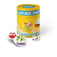 Postrehová hra Cupcakes
