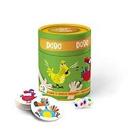 Postrehová hra Dodo