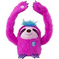 Slowy - pink sloth