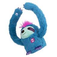 Slowy - turquoise sloth