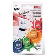 Colop Little Nio stamp pads classics - Pečiatková farba