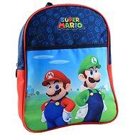 Batoh Super Mario 7,75  l - Detský ruksak