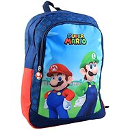 Batoh Super Mario 11,5 l - Detský ruksak