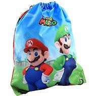 Gymbag Super Mario - Batoh