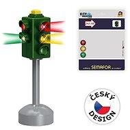 Semafor, 20 × 15 cm - Detská súprava