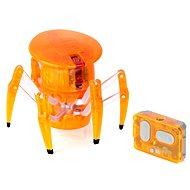Hexbug Pavúk – oranžový - Mikrorobot