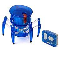 Hexbug Pavúk – tmavomodrý - Mikrorobot