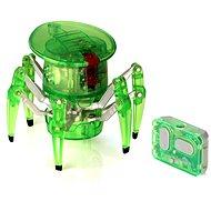 Hexbug Pavúk – zelený - Mikrorobot