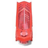 Hexbug Nano Flash – červený