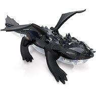 Hexbug Drak – čierny