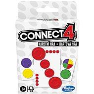 Kartová hra Connect 4 CZ SK
