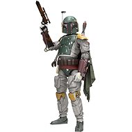 Star Wars BL Boba Fett - Figúrka - Figúrka