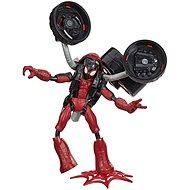 Spider-Man Bend and Flex vozidlo - Figúrka