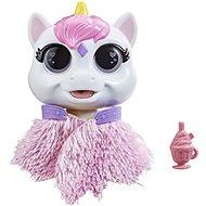 FurReal Friends Hladný maznáčik – ružový - Plyšová hračka
