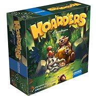 Granna Hoarders (Hrabivci) - Kartová hra