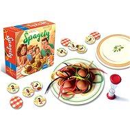 Granna Špagety - Spoločenská hra