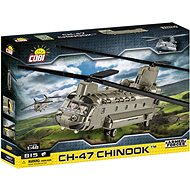 Cobi CH-47 Chinook - Stavebnica