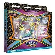 Pokémon TCG: SWSH 4.5 Feb. Pin Box - Kartová hra