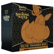 Pokémon TCG: SWSH 4.5 Elite Trainer Box - Kartová hra