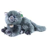 Rappa plyšová perzská mačka sivá 30 cm Eco-friendly - Plyšová hračka