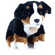 Rappa plyšový bernský salašnícky pes 25 cm Eco-friendly