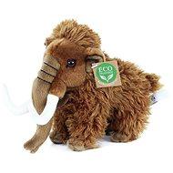 Rappa plyšový mamut 17 cm Eco-friendly