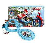 Carrera FIRST – 63028 Mario Nintendo - Autodráha