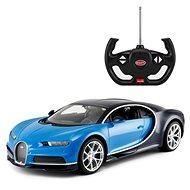 Bugatti Veyron Chiron (1:14) blue