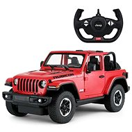 Jeep Wrangler JL (1:14)