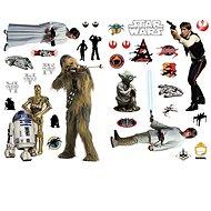 ABYstyle – Star Wars – Samolepky – 100 × 70 cm – Rebels