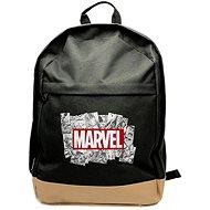 ABYstyle – Marvel – Batoh s logom - Detský ruksak